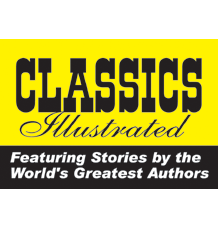 Classics Illustrated Comics