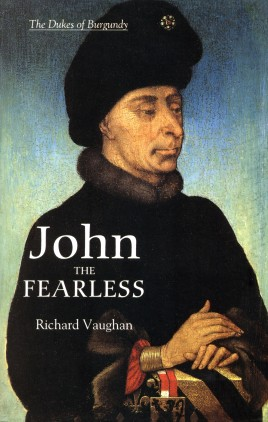 John the Fearless
