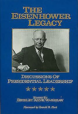 The Eisenhower Legacy