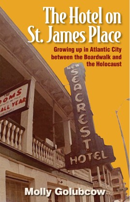 The Hotel on St. James Place