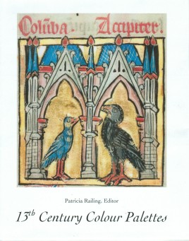 13th Century Colour Palettes