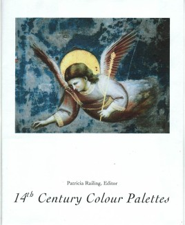 14th Century Colour Palettes. Volume 1