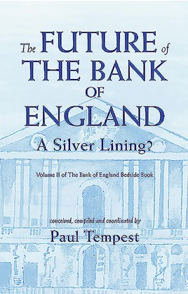 The Future of the Bank of England