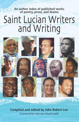 Saint Lucian Writers and Writing