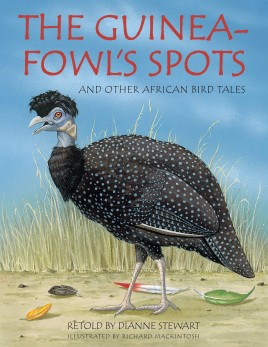 Guineafowl's Spots and other African Bird Tales