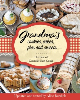 Grandma's Cookies, Cakes, Pies, and Sweets