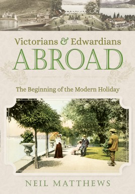 Victorians and Edwardians Abroad