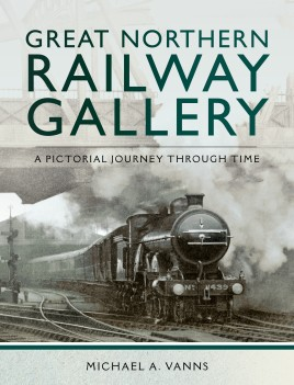 Great Northern Railway Gallery