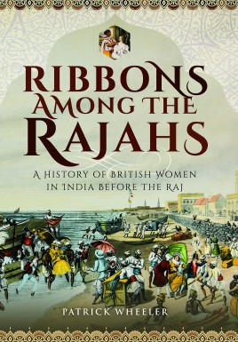 Ribbons Among the Rajahs