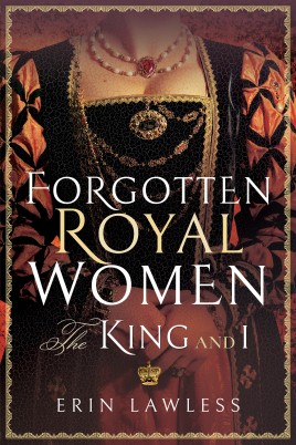 Forgotten Royal Women