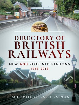 Directory of British Railways