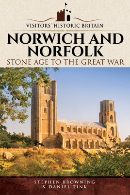 Visitors' Historic Britain: Norwich and Norfolk