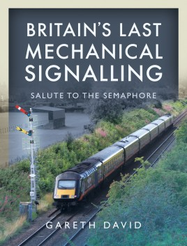 Britain's Last Mechanical Signalling