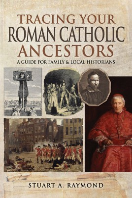 Tracing Your Roman Catholic Ancestors