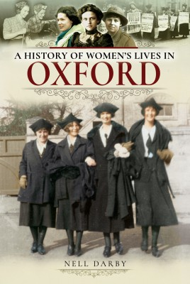 A History of Women's Lives in Oxford