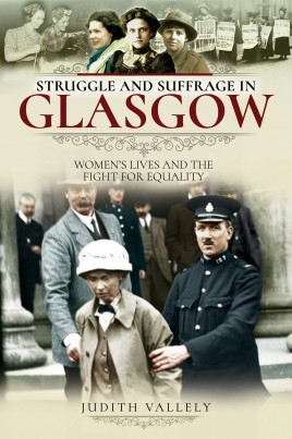 Struggle and Suffrage in Glasgow