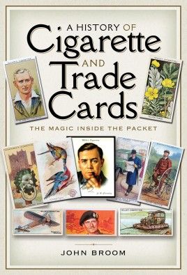 A History of Cigarette and Trade Cards