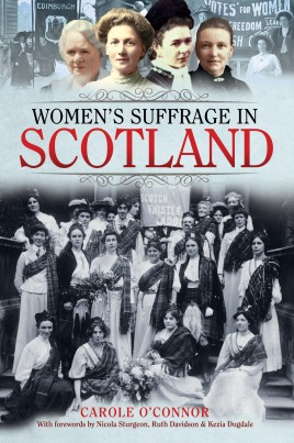 Women's Suffrage in Scotland