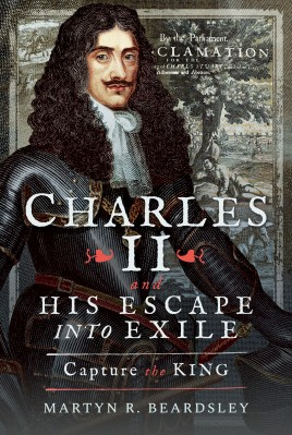 Charles II and his Escape into Exile