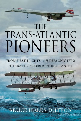 The Trans-Atlantic Pioneers