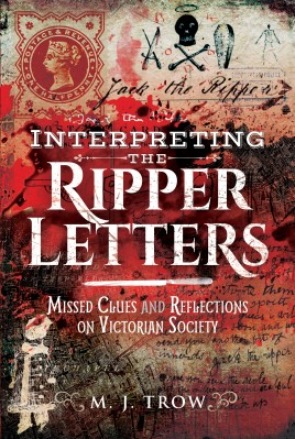 Interpreting the Ripper Letters