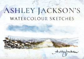 Ashley Jackson's Watercolour Sketches