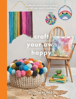 Craft Your Own Happy