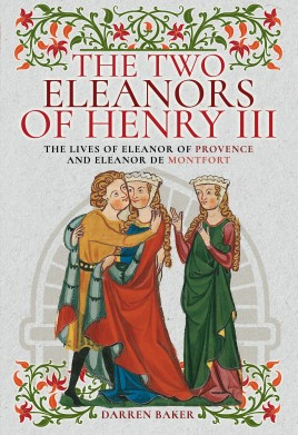 The Two Eleanors of Henry III