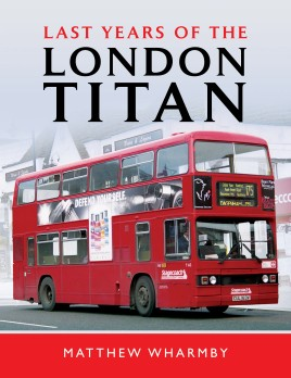 Last Years of the London Titan