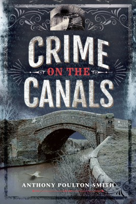 Crime on the Canals