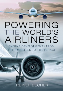 Powering the World's Airliners