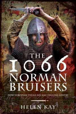 The 1066 Norman Bruisers