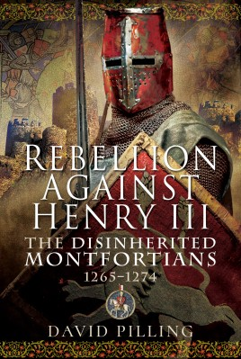 Rebellion Against Henry III