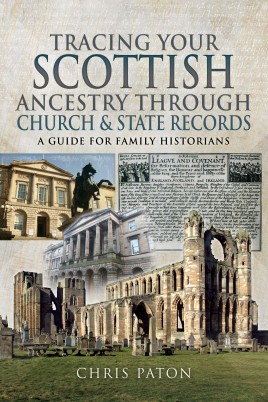 Tracing Your Scottish Ancestry through Church and States Records