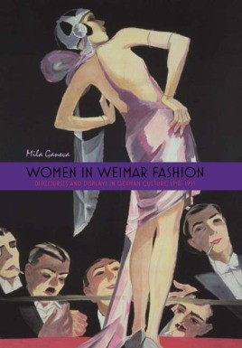 Women in Weimar Fashion