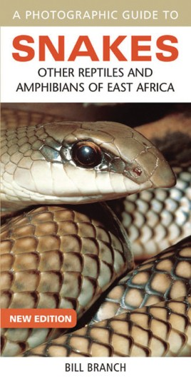 A Photographic Guide to Snakes