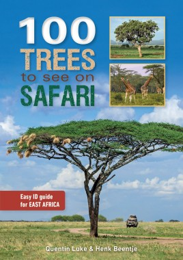 100 Trees to see on Safari in East Africa