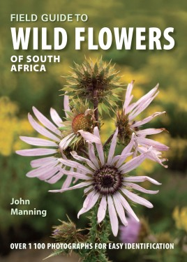 Field Guide to Wild Flowers of South Africa