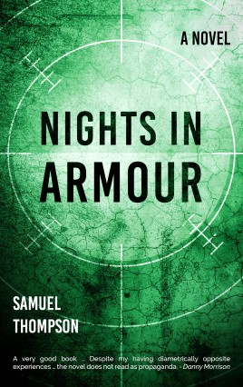 Nights in Armour