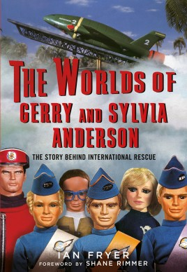 The Worlds of Gerry and Sylvia Anderson