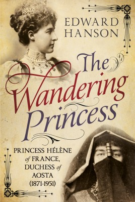 The Wandering Princess