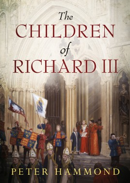 The Children of Richard III
