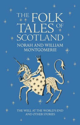 The Folk Tales of Scotland