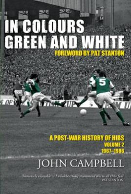 In Colours Green and White: Volume 2