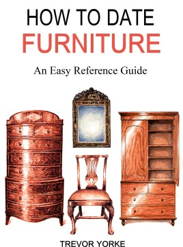 How To Date Furniture