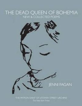 The Dead Queen of Bohemia