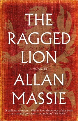 The Ragged Lion