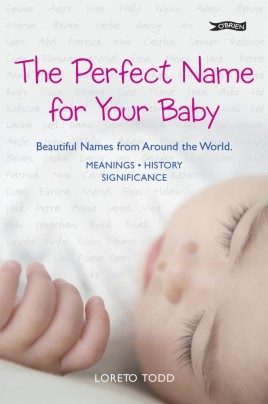 The Perfect Name for Your Baby