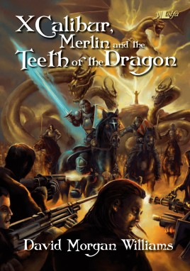 XCalibur, Merlin and the Teeth of the Dragon