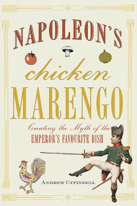 Napoleon's Chicken Marengo